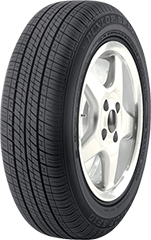 Dunlop SP® 10  tire image showing tread design