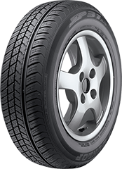 Dunlop SP® 31™ tire image showing tread design