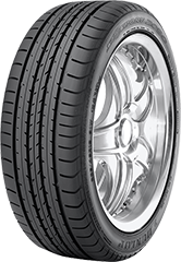 Dunlop SP Sport® 2050™ tire image showing tread design