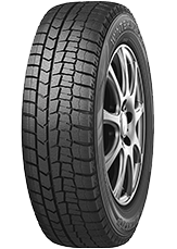 Dunlop Winter Maxx® 2  tire image showing tread design
